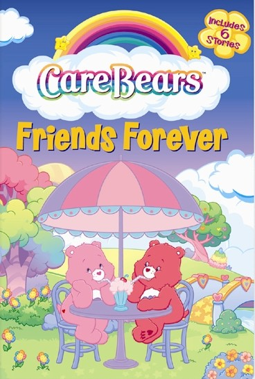 CARE BEARS:FRIENDS FOREVER BY CARE BEARS (DVD)